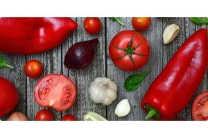 生鲜果蔬解决方案