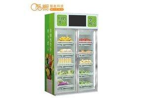 蔬菜自动售卖机
